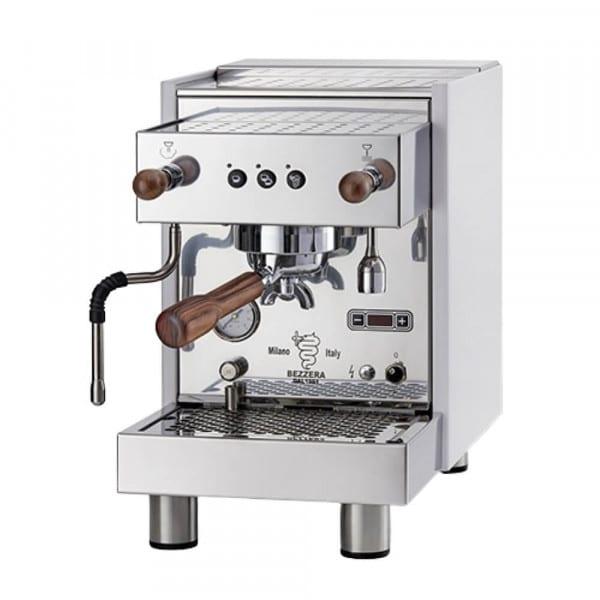 Crema PID Espressomaschine von Bezzera