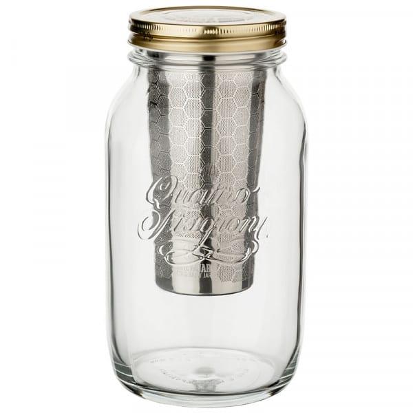 Brewjar Cold Brew Jar 1