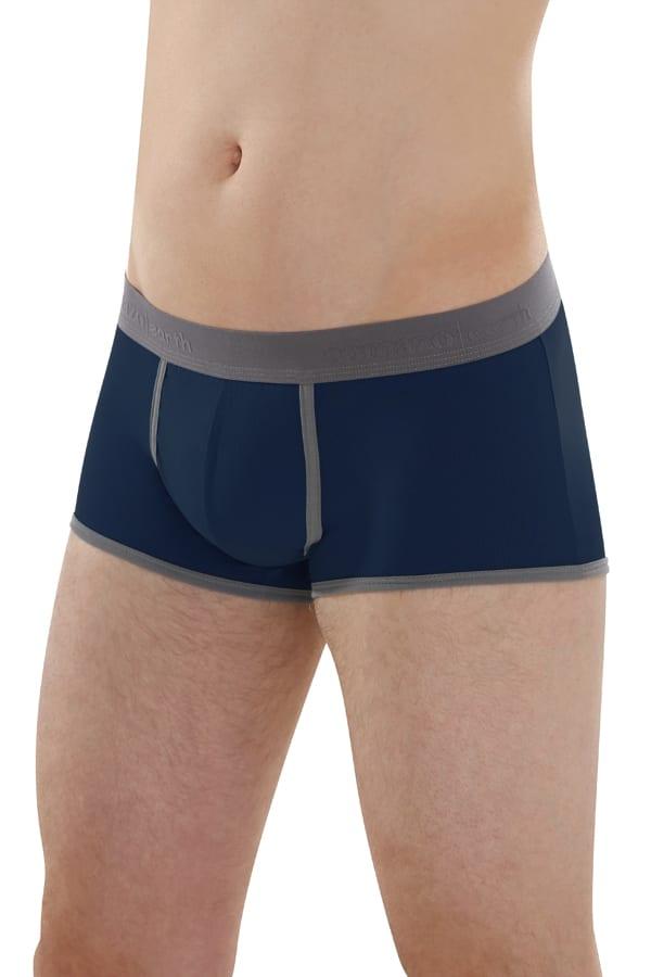 Hip-pants - Navy von Comazo