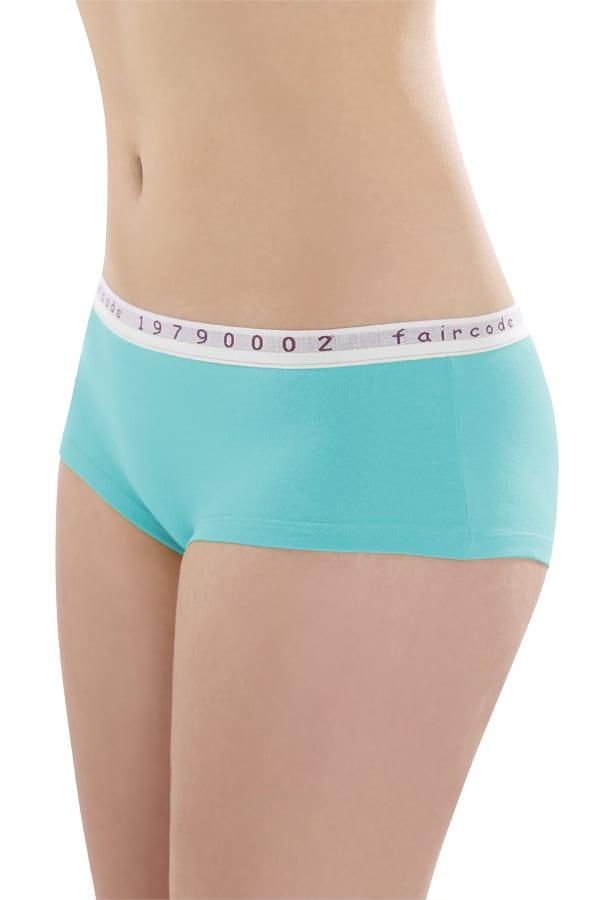 Hot Pants Low-cut - Lagune von Comazo