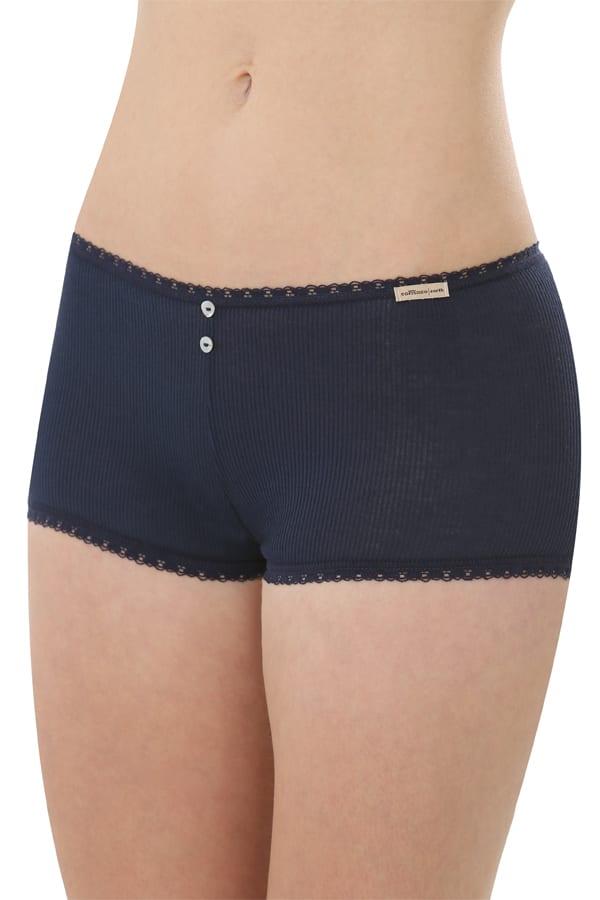 Hot-pants - Marine von Comazo