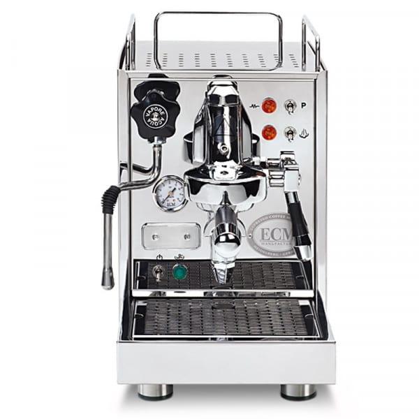 Classika mit PID Espressomaschine von ECM