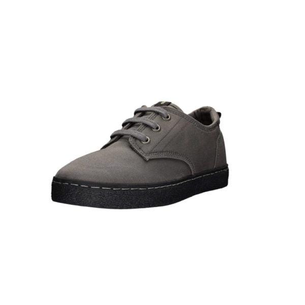 Fair Sneaker BRAEDEN Pewter Grey von Ethletic