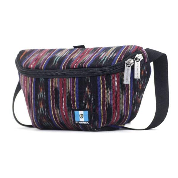 Bagus Bum Bag M Guatemala 10 von Ethnotek