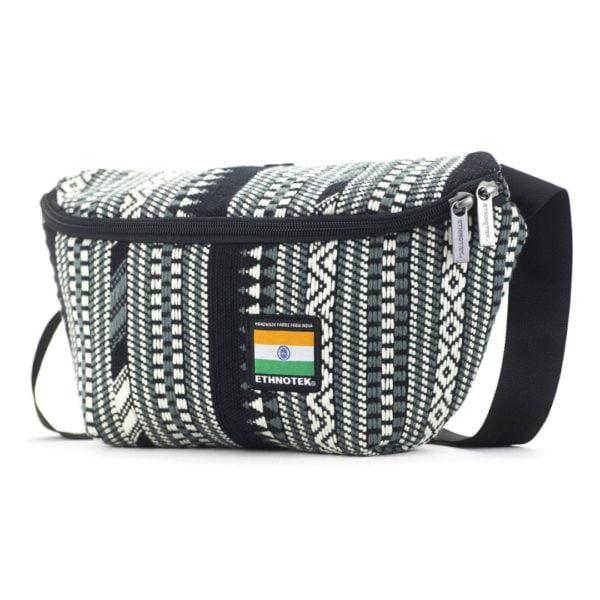Bagus Bum Bag M India 10 von Ethnotek