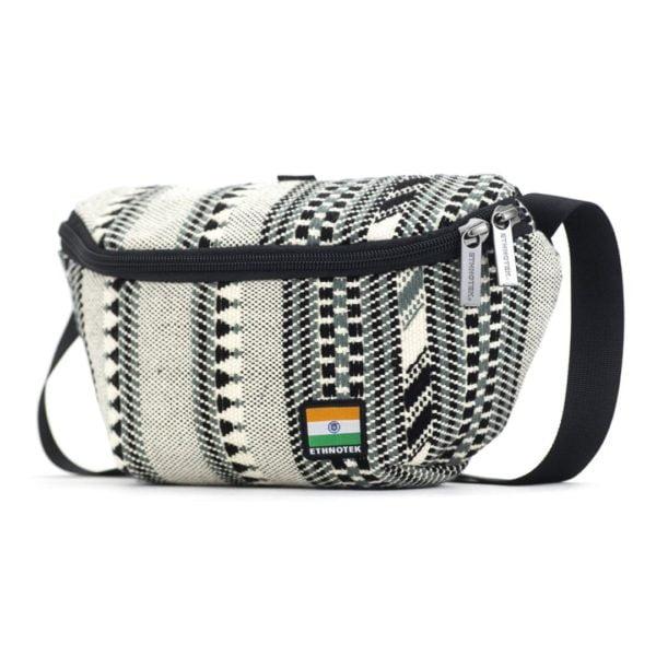 Bagus Bum Bag M India 8 von Ethnotek