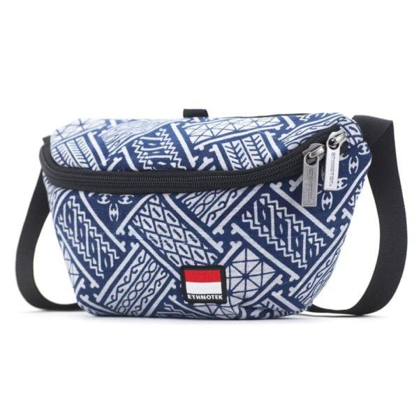 Bagus Bum Bag M Indonesia 6 von Ethnotek
