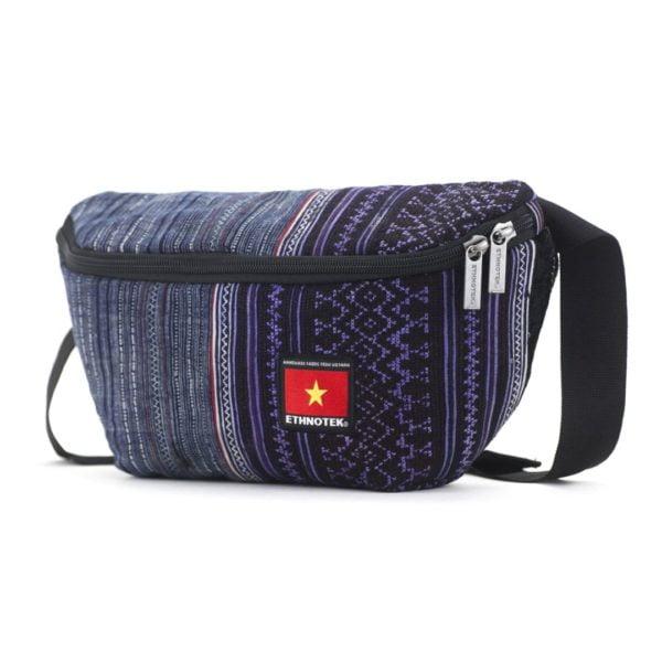 Bagus Bum Bag M Vietnam 5 von Ethnotek