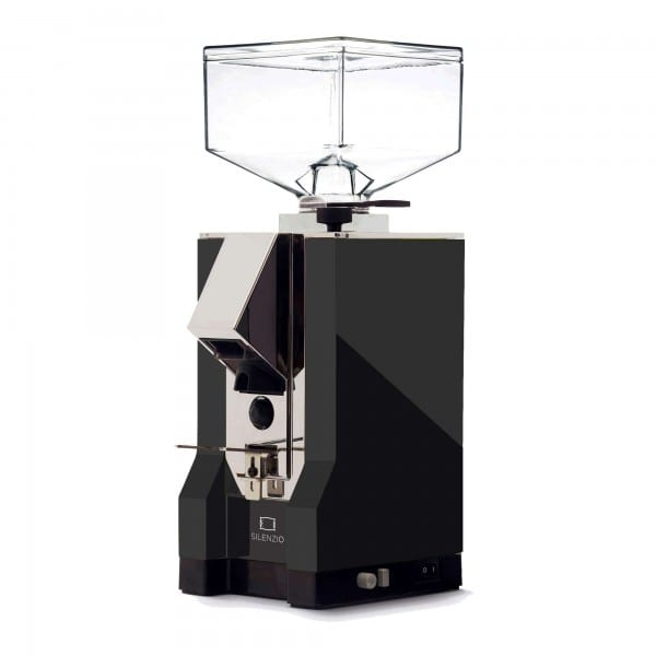 Mignon Silenzio Espressomühle matt-schwarz von Eureka