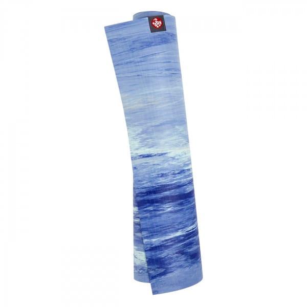 Yogamatte eKO Lite - Surf Marbled von Manduka