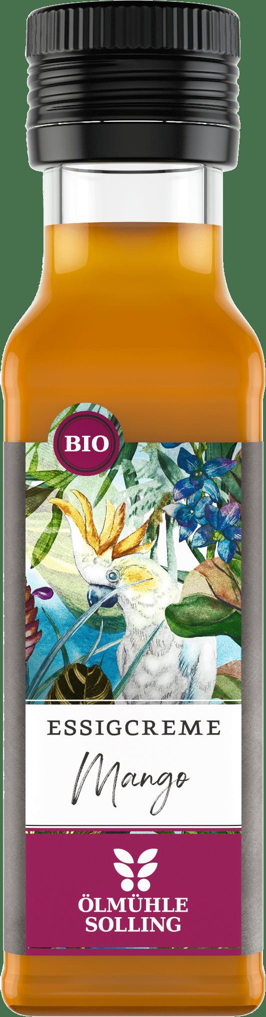 Mango Essigcreme 100 ml von Ölmühle Solling