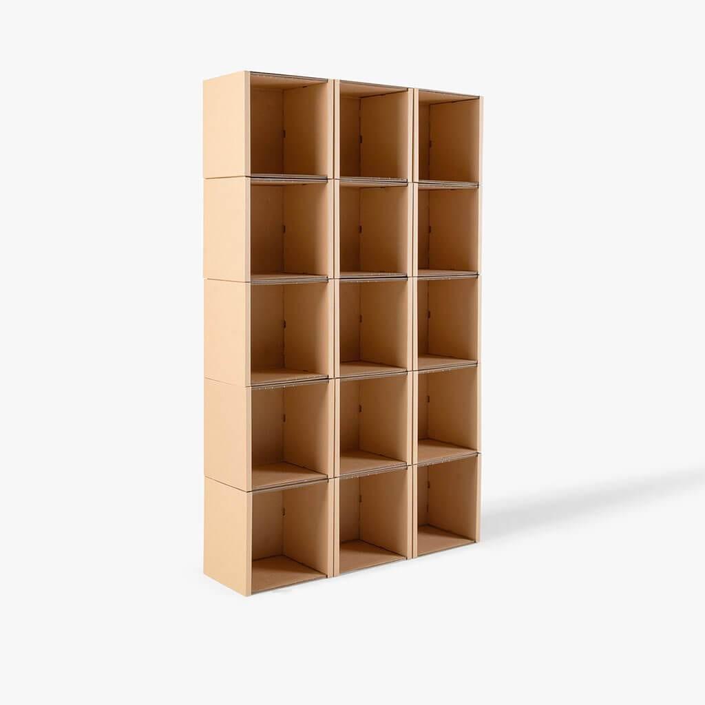 Regal 5x3 von Room in a Box