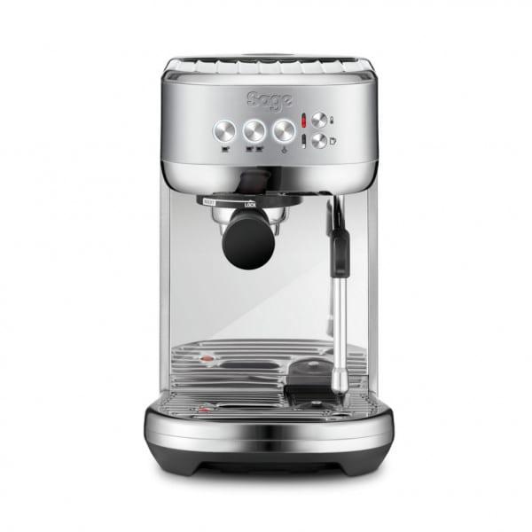 Bambino Plus Espressomaschine Edelstahl von Sage
