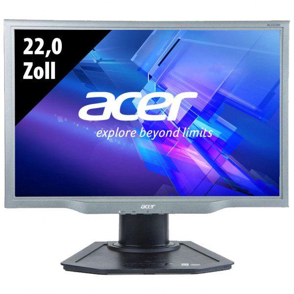 Acer AL2223W - 22
