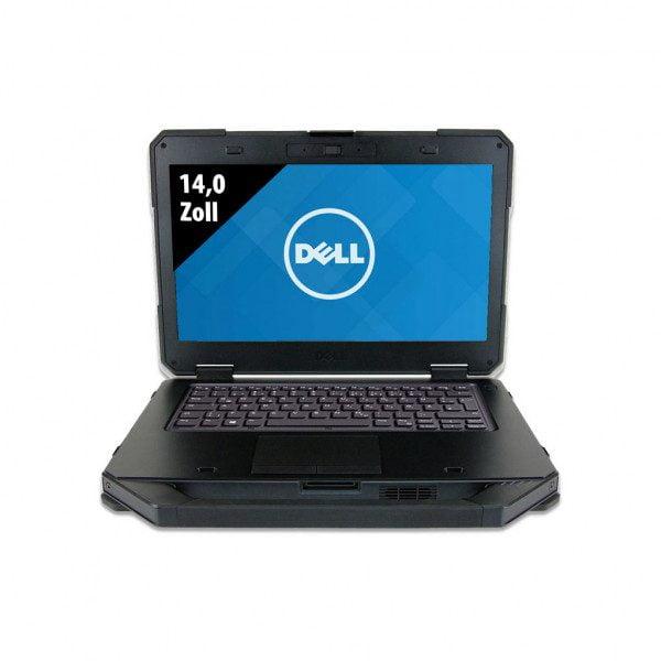 Dell Latitude 14 Rugged 5404 - 14