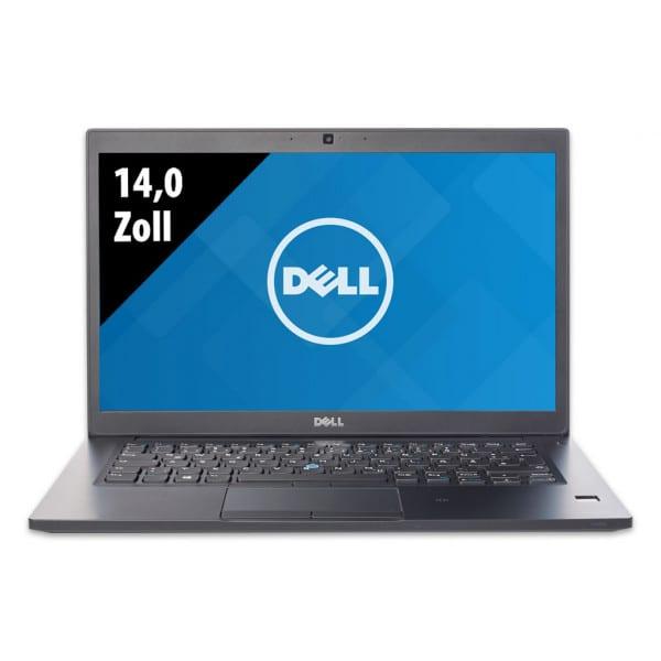 Dell Latitude 7480 - 14