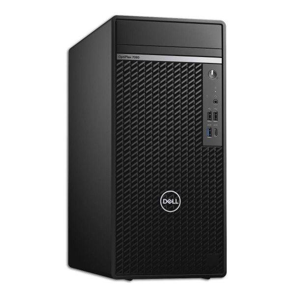Dell OptiPlex 7080 MT - Core i5-10500 @ 3