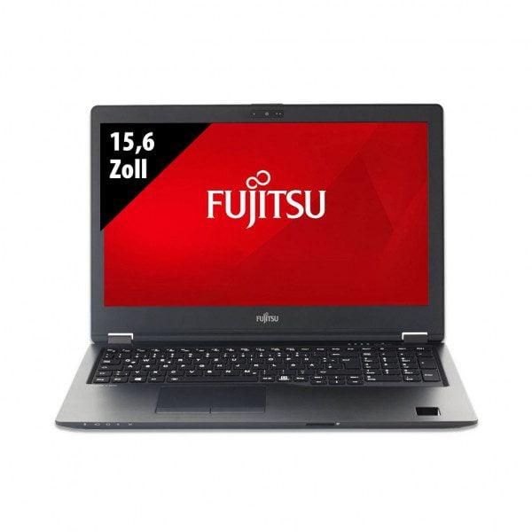 Fujitsu LifeBook U758 - 15