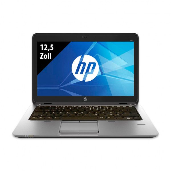 HP EliteBook 820 G1 - 12