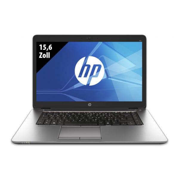 HP EliteBook 850 G2 - 15