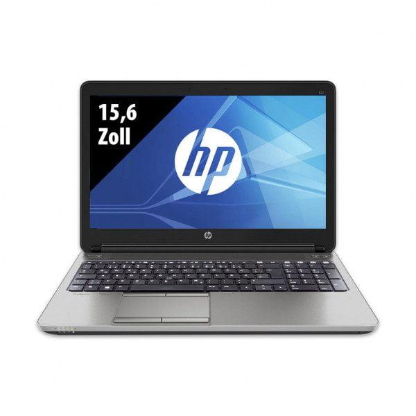 HP ProBook 650 G2 - 15