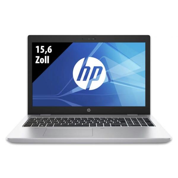HP ProBook 650 G4 - 15