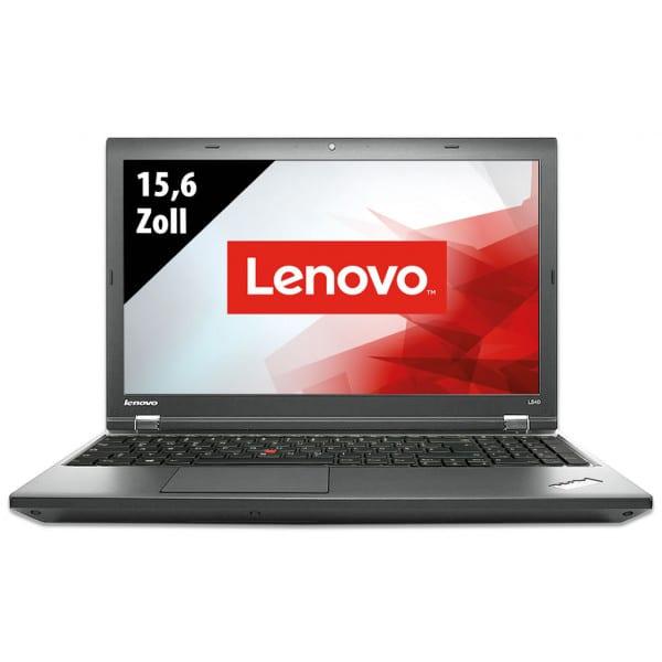 Lenovo ThinkPad L540 - 15