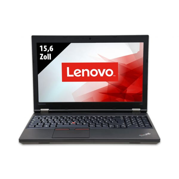 Lenovo ThinkPad L560 - 15