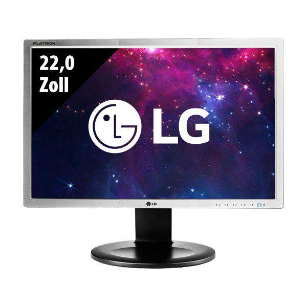 LG Flatron E2210PM-SN - 22