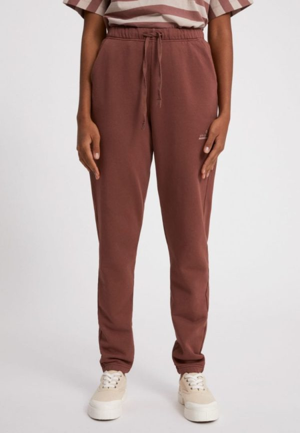 Hose Ivaa Earthcolors® In Natural Dusty Rose von ArmedAngels