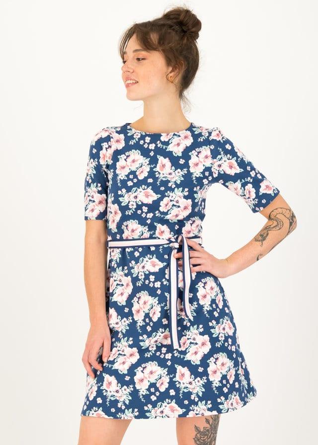 Sommerkleid So Frei Blau von blutsgeschwister