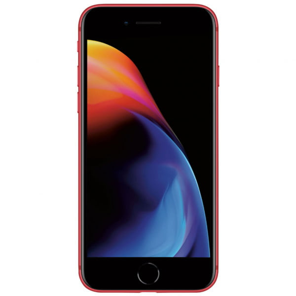 Apple iPhone 8 (256GB) - (PRODUCT)RED von AfB