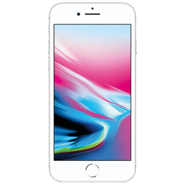 Apple iPhone 8 (64GB) - Silver von AfB