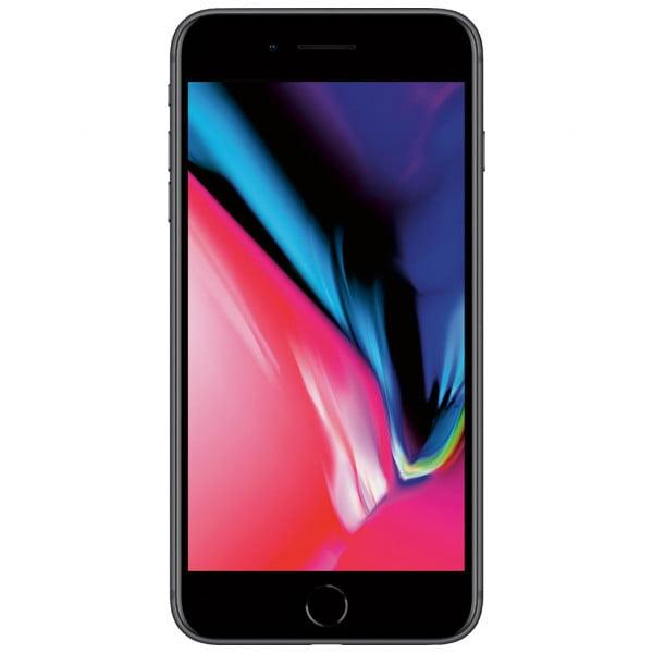 Apple iPhone 8 Plus (256GB) - Space Gray von AfB