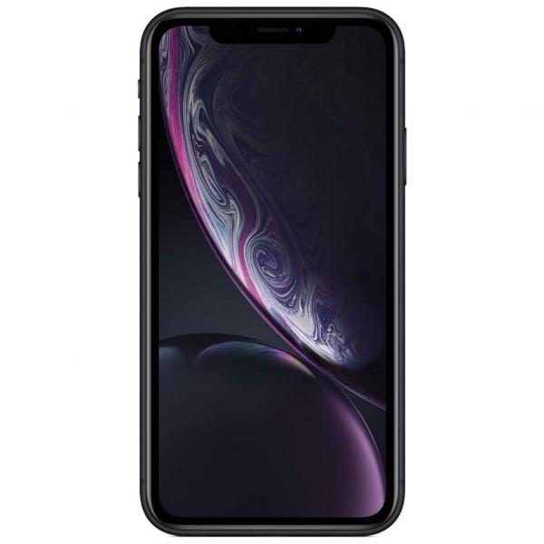 Apple iPhone XR (64GB) - Black von AfB