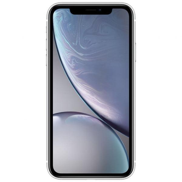 Apple iPhone XR (64GB) - White von AfB