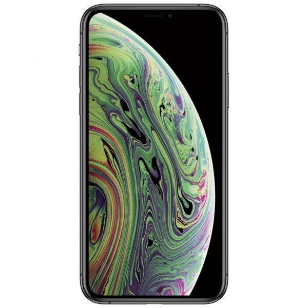 Apple iPhone XS (64GB) - Space Gray von AfB