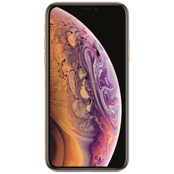 Apple iPhone XS (256GB) - Gold von AfB