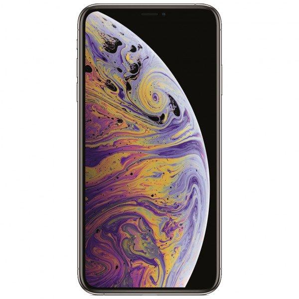 Apple iPhone XS (256GB) - Silver von AfB