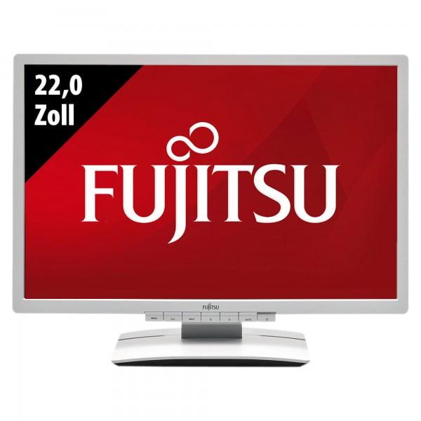 Fujitsu Display B22W-6 LED - 22