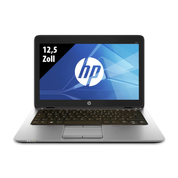 HP EliteBook 820 G2 - 12