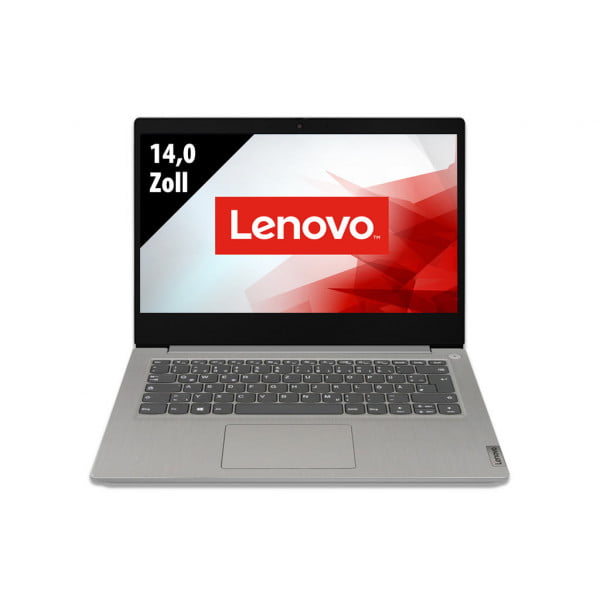Lenovo IdeaPad 3 Platinum Grey - 14