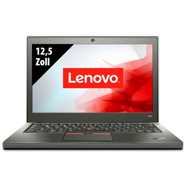 Lenovo ThinkPad X250 - 12