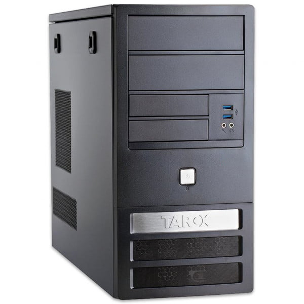 TAROX Basic 5000BM MT - Core i5-4460 @ 3