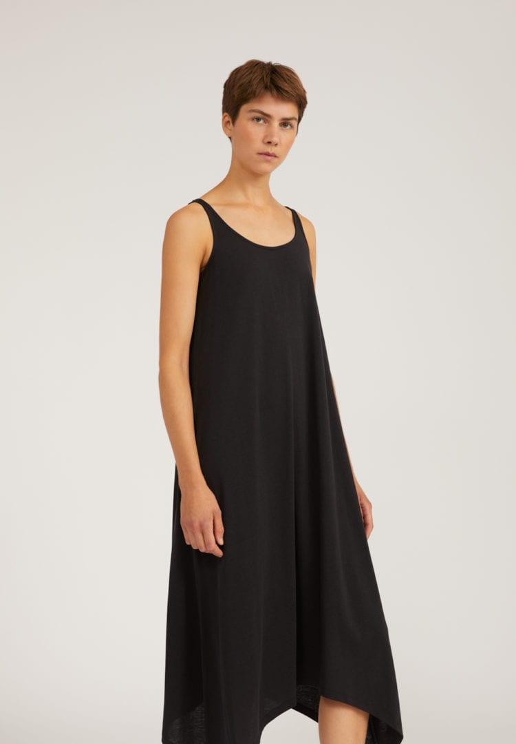 Kleid Aamy In Black von ArmedAngels