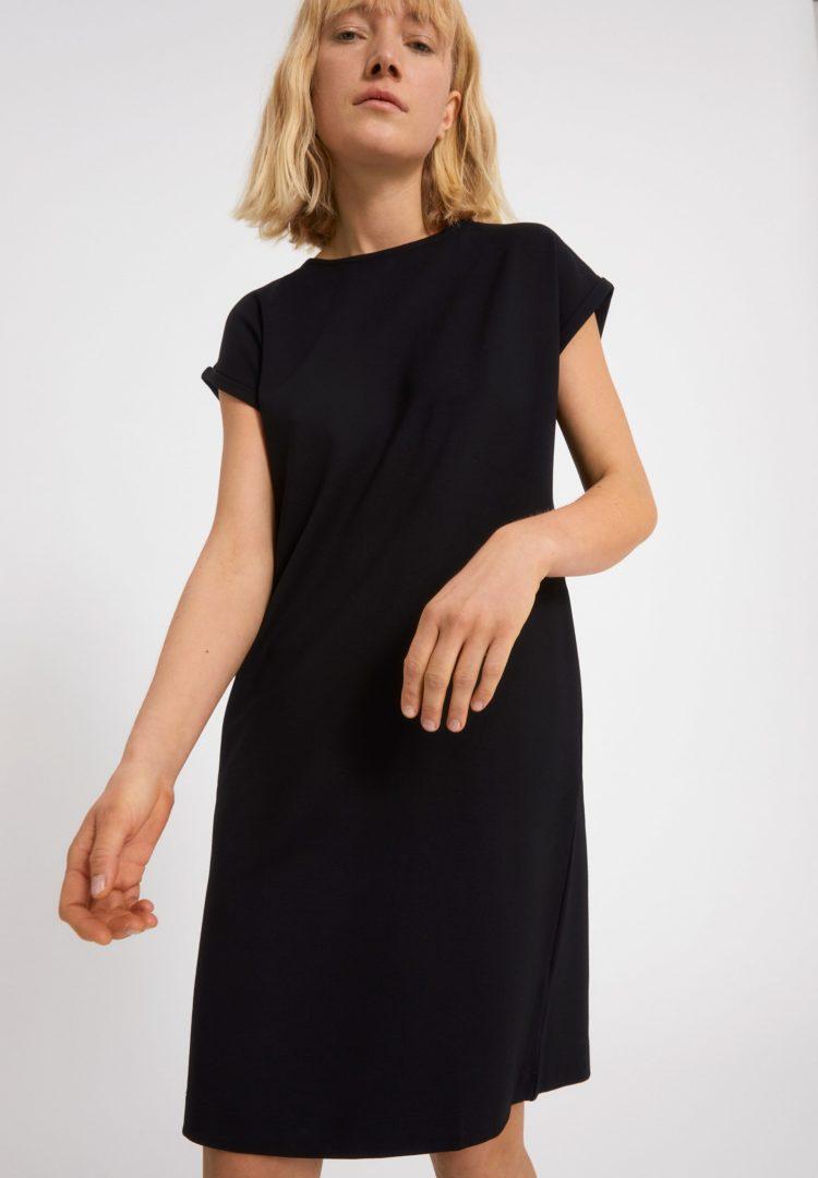 Kleid Hawaa In Black von ArmedAngels