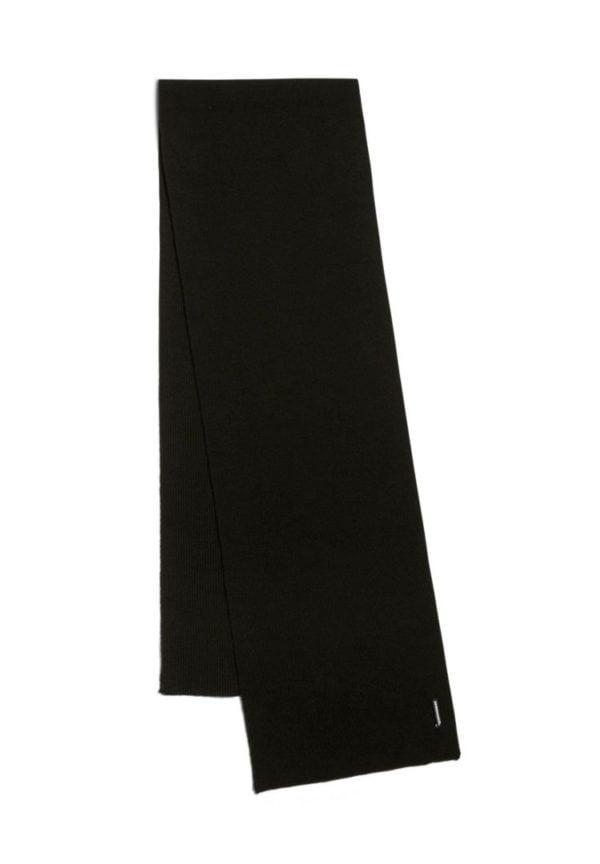 Schal Faabero Soft In Black von ArmedAngels