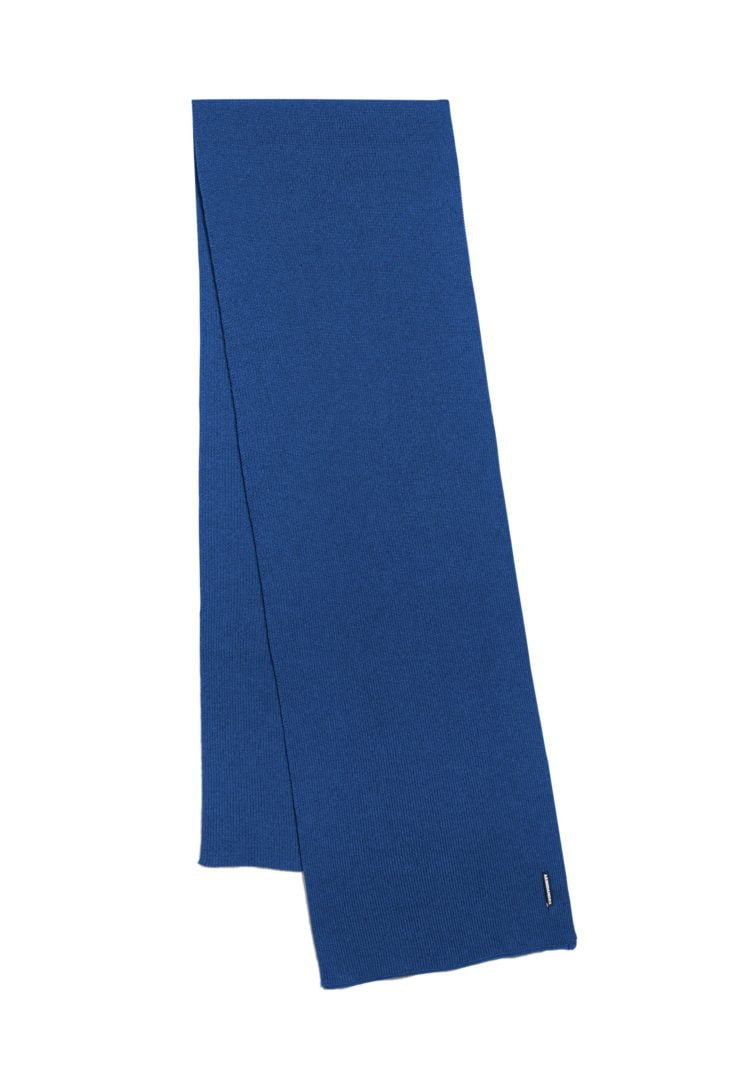 Schal Faabero Soft In Mazarine Blue von ArmedAngels