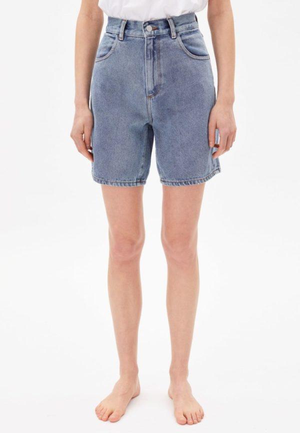 Shorts Freymaa In Medium Washed von ArmedAngels