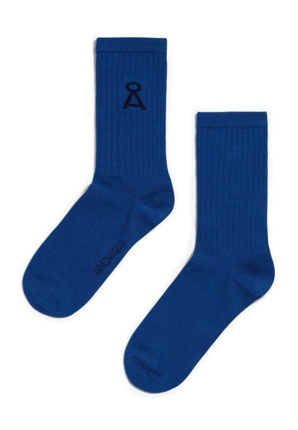 Socke Saamu In Ultramarine von ArmedAngels